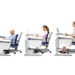 birou reglabil copii