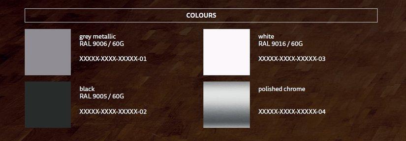 colori cadru birou