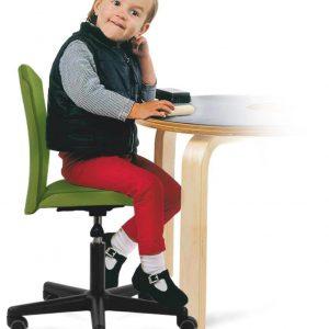 scaun rotativ copii