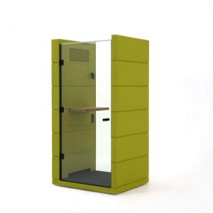 mobilier cu absorbtie fonica