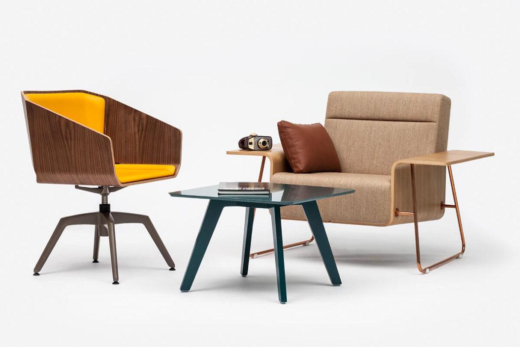 mobilier de design asteptare
