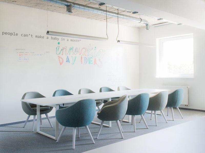 mobilier sala conferinte